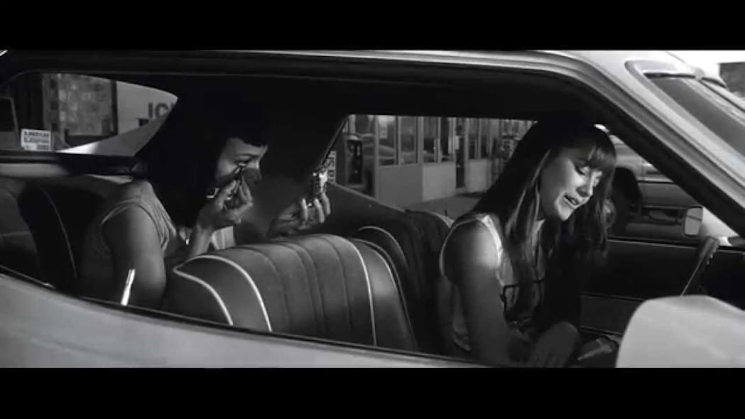 2007: Death Proof