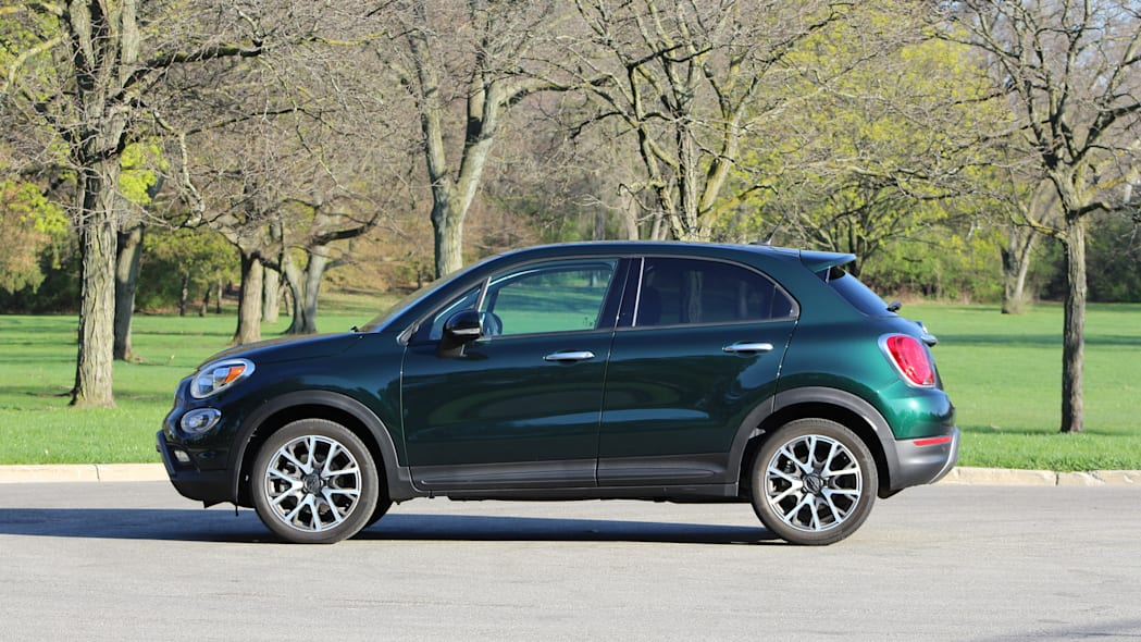 We like the Fiat 500X despite the faults | Long-term Update - Autoblog