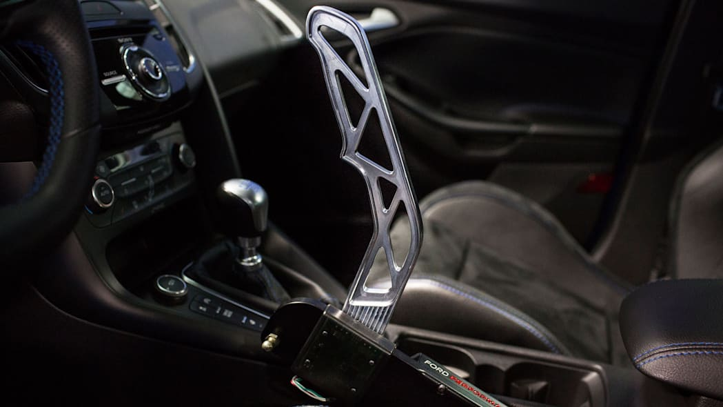 Ford Performance Drift Stick for Focus RS four