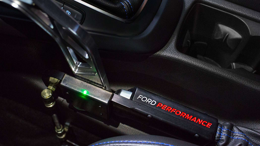 Ford Performance Drift Stick for Focus RS