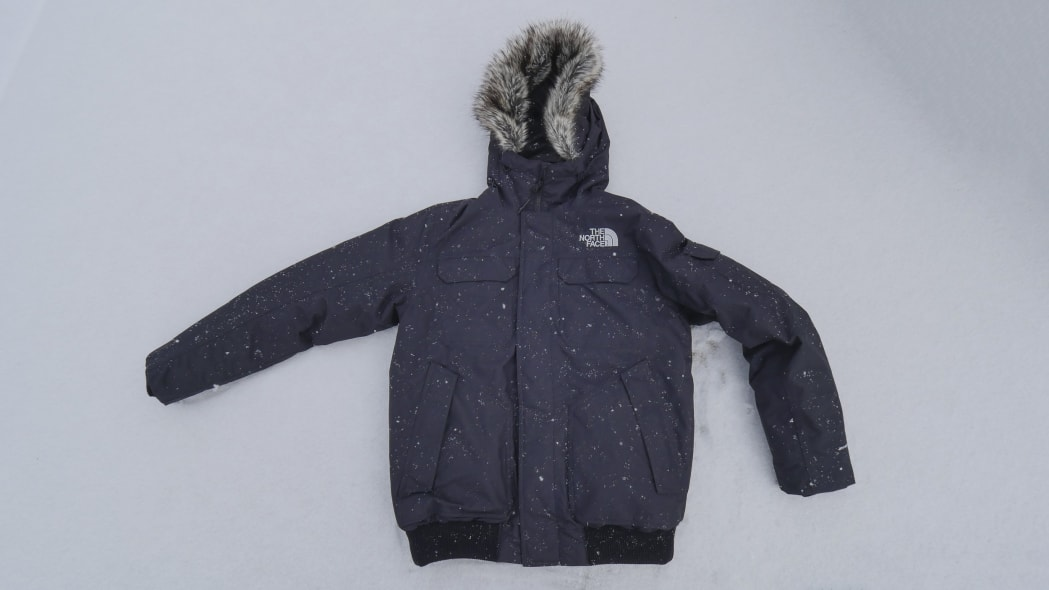 The North Face Gotham III