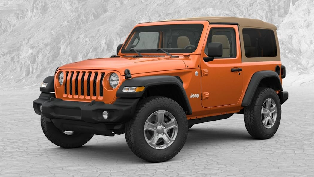 2018 jeep wrangler suvs as picked by autobog editors. Black Bedroom Furniture Sets. Home Design Ideas