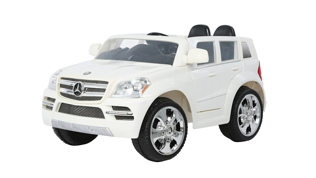Rollplay Kids' Mercedes-Benz GL450 $180