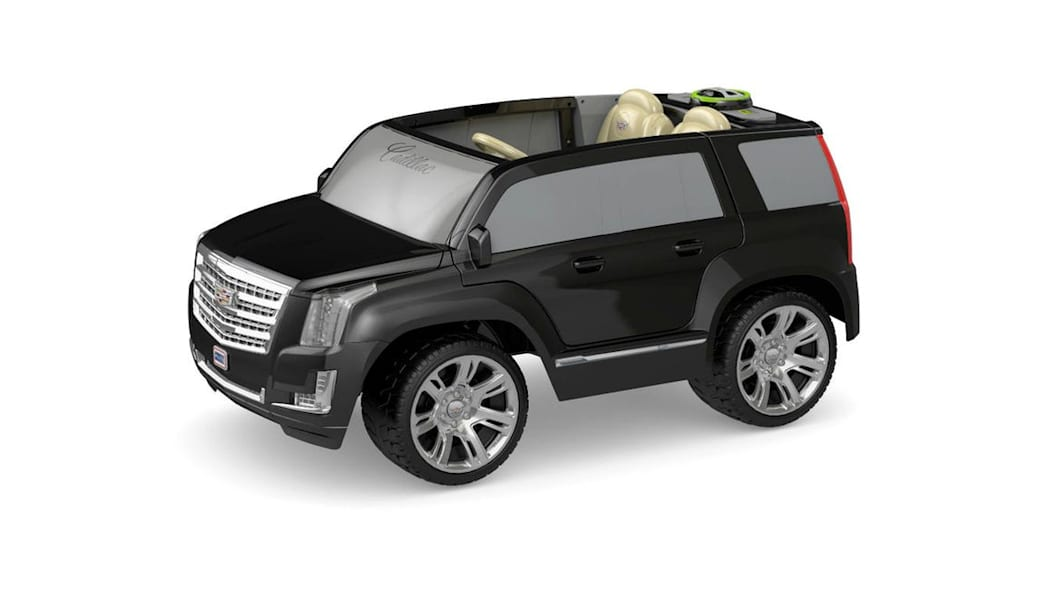 Power Wheels Cadillac Escalade $400