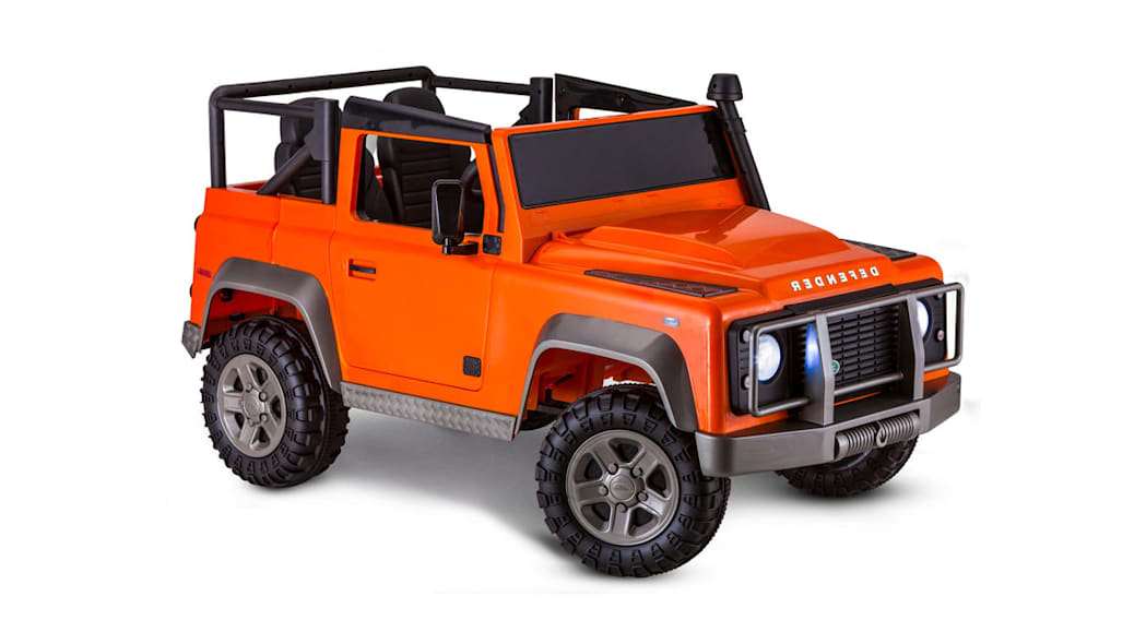 Avigo Land Rover Defender $350