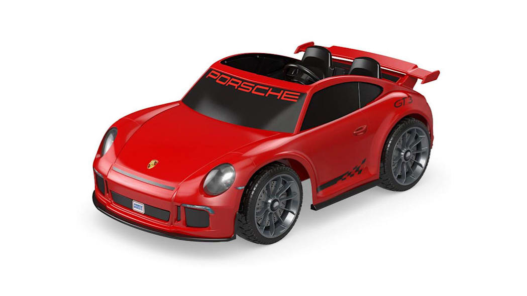 Power Wheels Porsche 911 GT3 $350