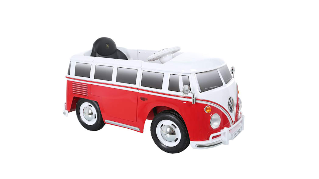 Rollplay Volkswagen Bus $250