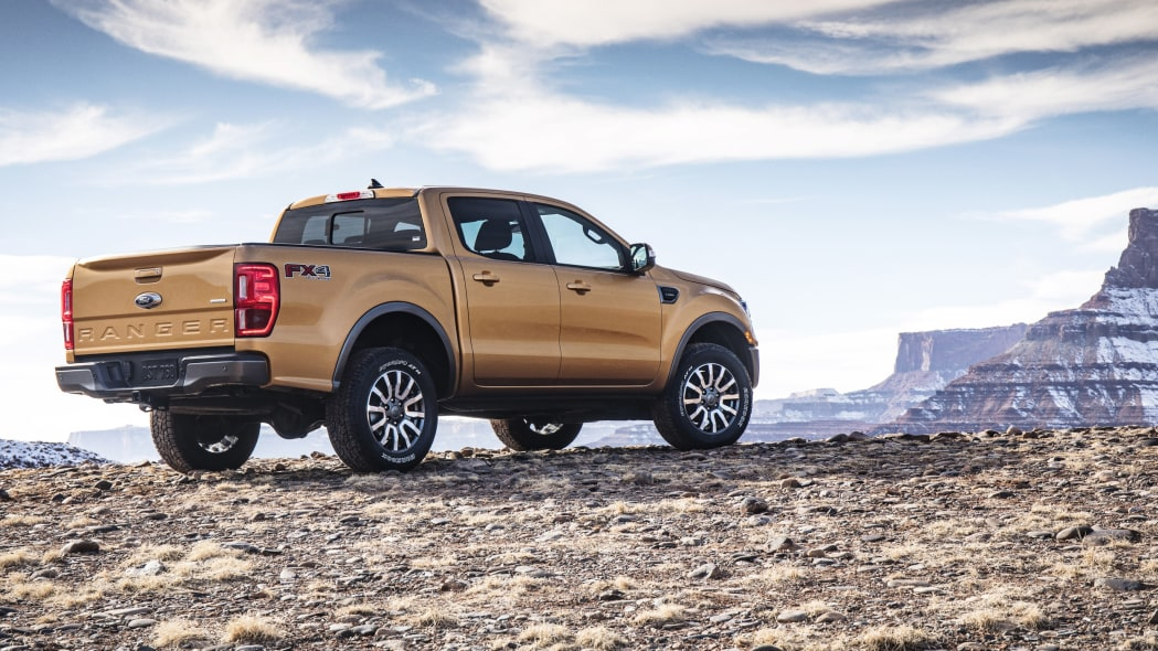 Ford Ranger demand is through the roof; 'massive overtime' shifts planned to keep up