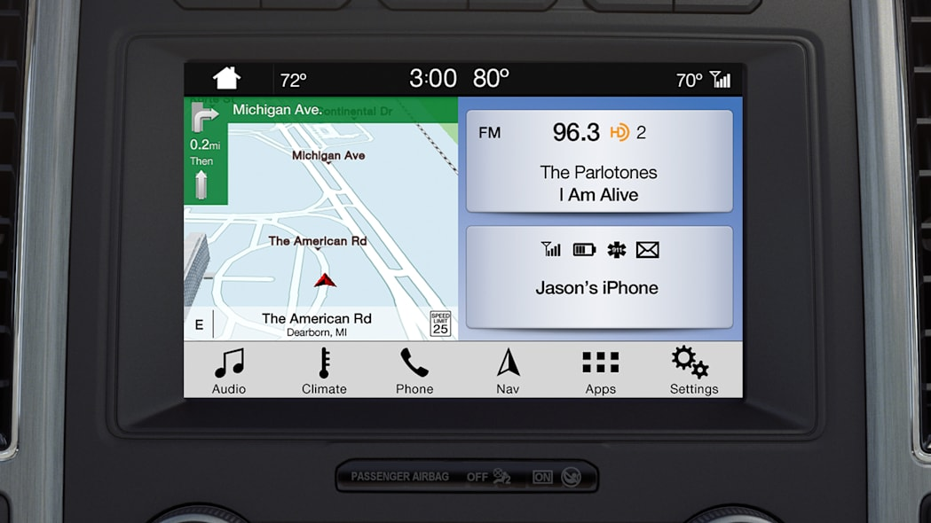 Ford drivers can now control Waze map and navigation app hands free
