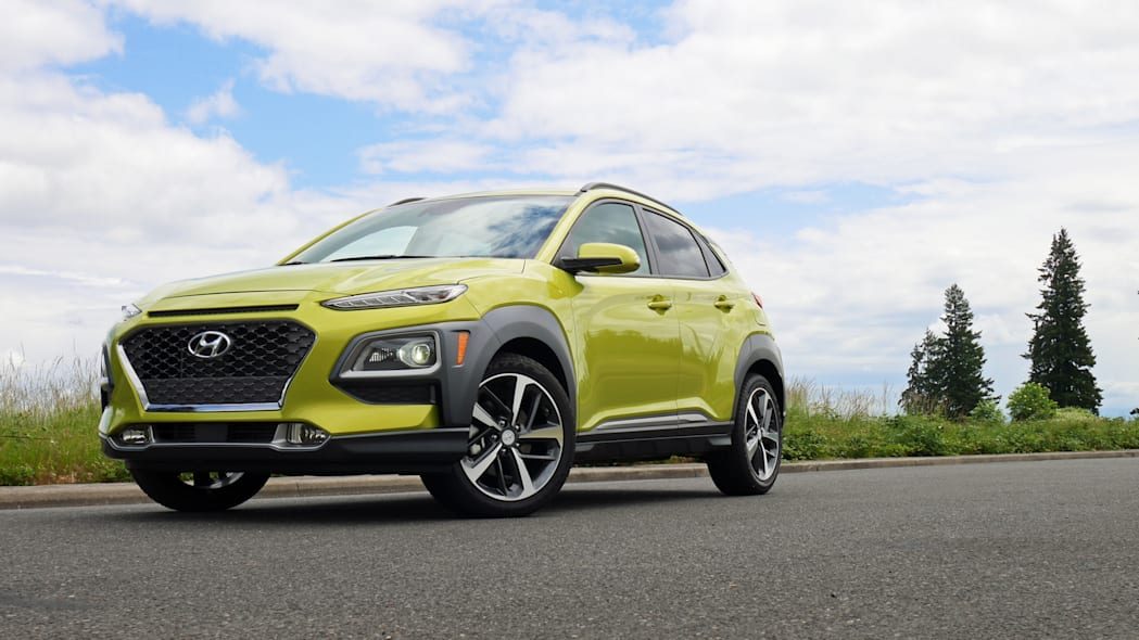 2019 Hyundai Kona Review and Buying Guide | Equal parts fun and funky