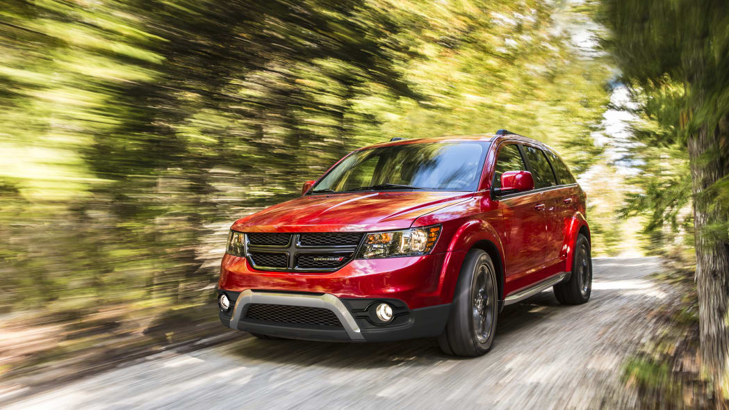 The Best American Crossovers and SUVs for Families