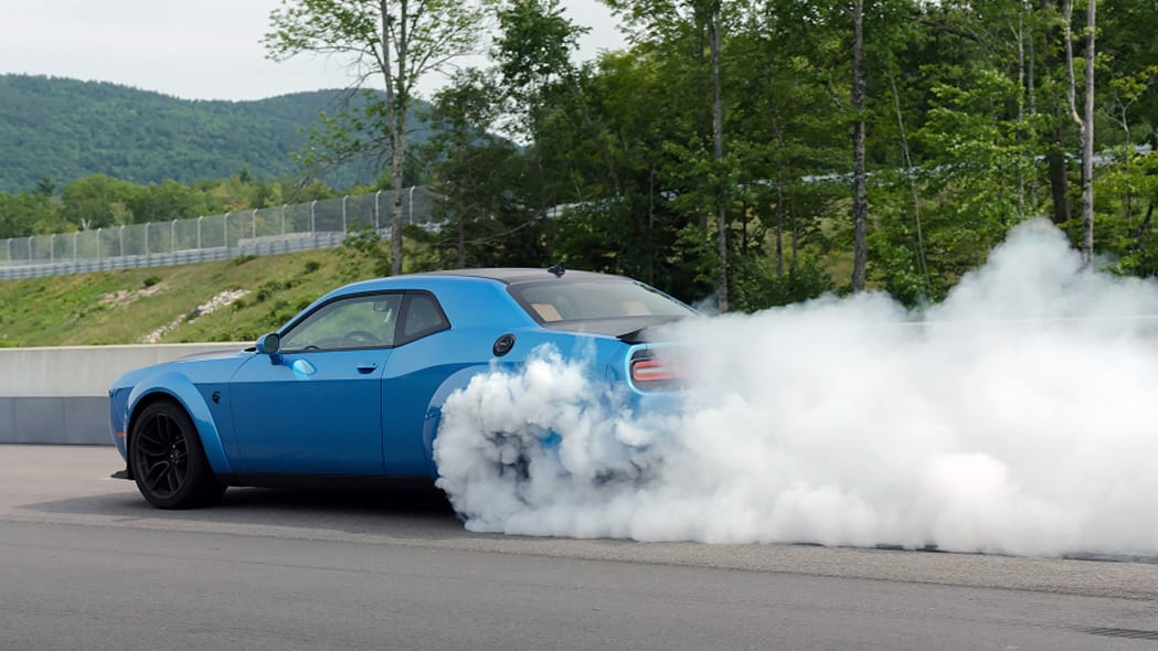This is the golden age of horsepower