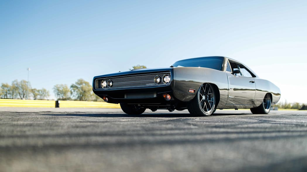 SpeedKore Performance 1970 Dodge Charger
