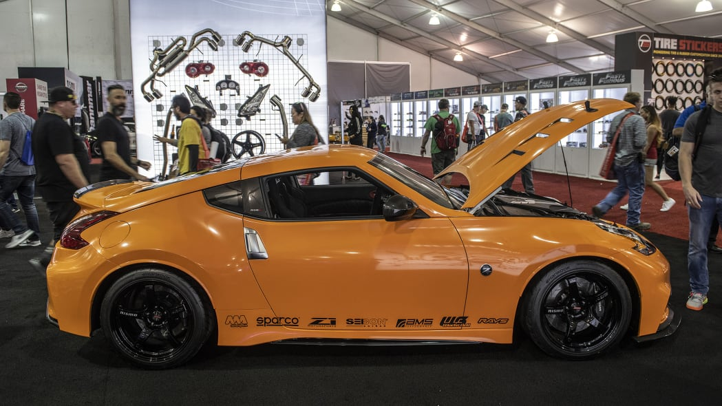 Nissan Project Clubsport 23