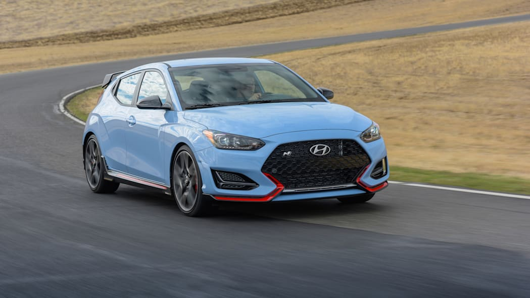 Cars we're thankful we drove in 2019
