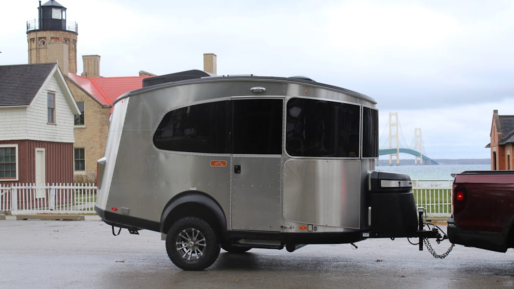 2019 Airstream Basecamp X adventure