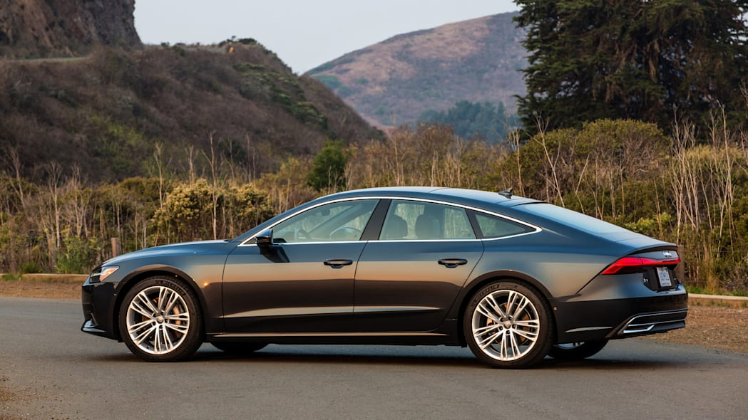 2019 Audi A7 And A6 Road Test Review