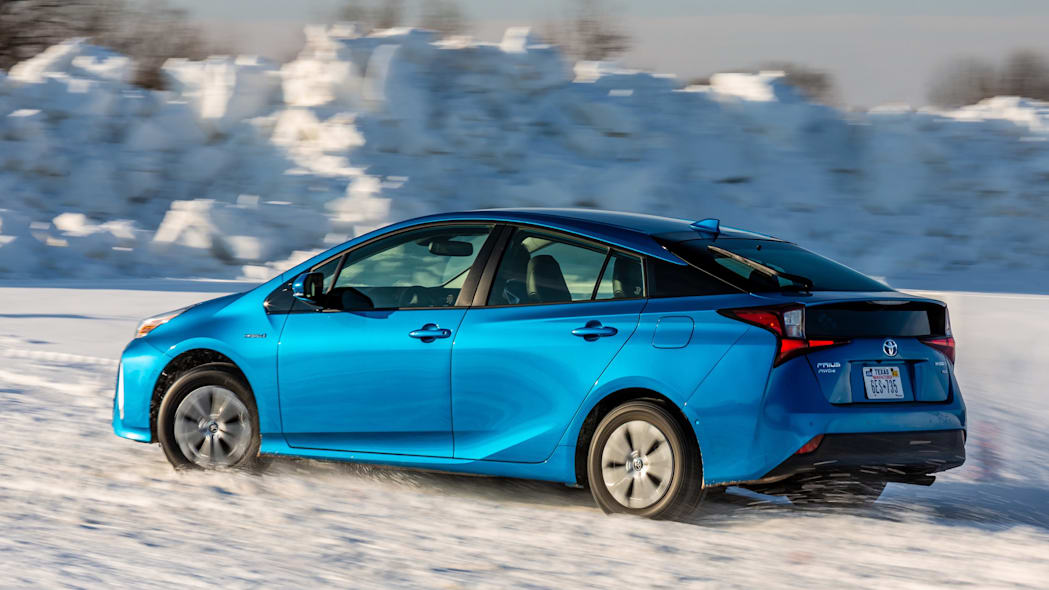 10 Best Tires for the Toyota Prius of 2019 | Twelfth Round ...