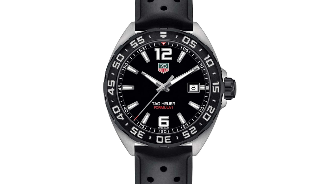 Watches for car guys