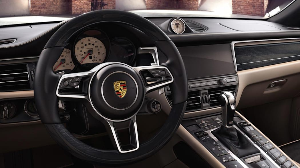 Porsche Exclusive Manufaktur Macan S