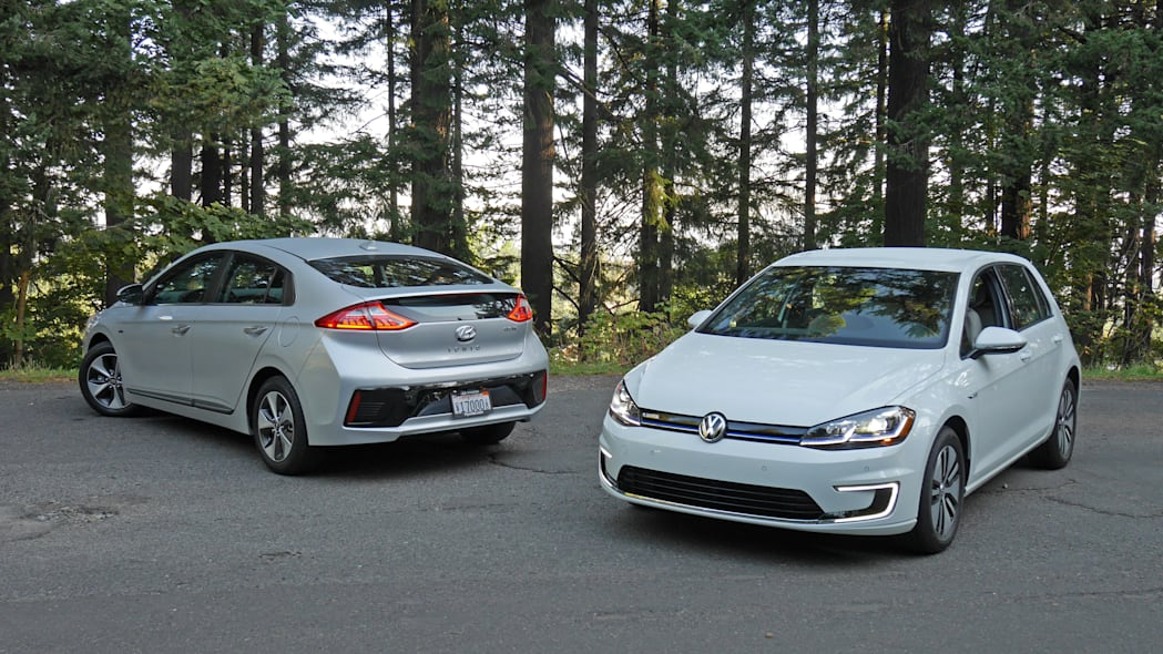 Cars that still have the $7,500 EV tax credit