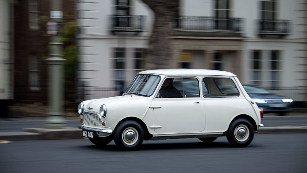 Mini reveal 60 Years Edition