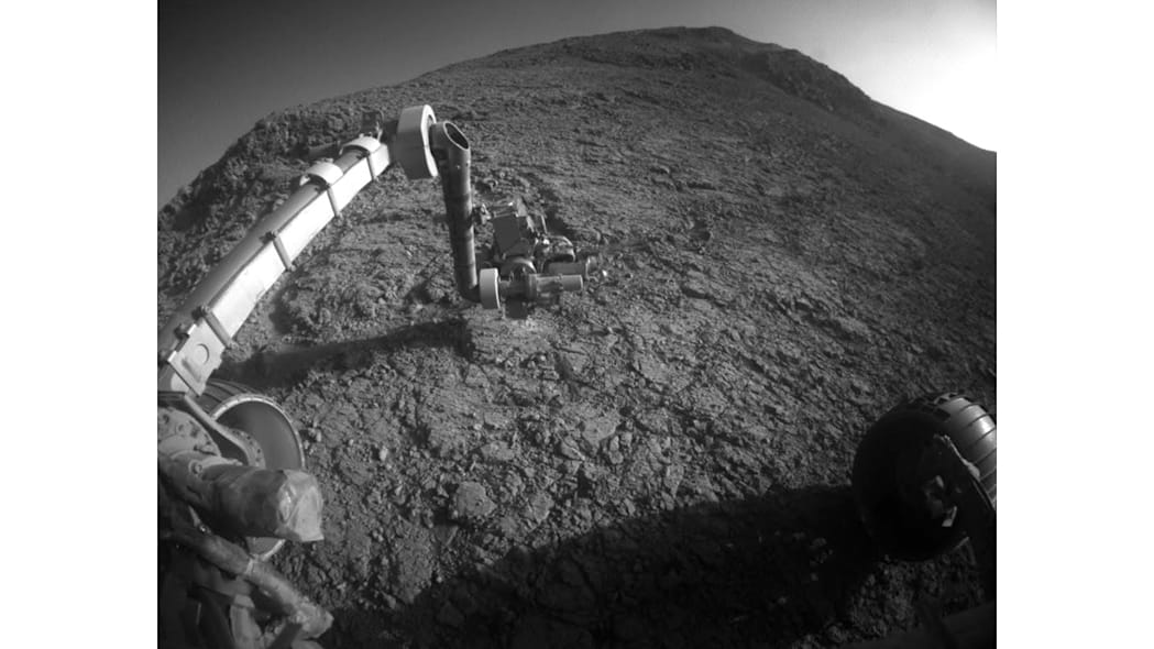 Photos from Opportunity