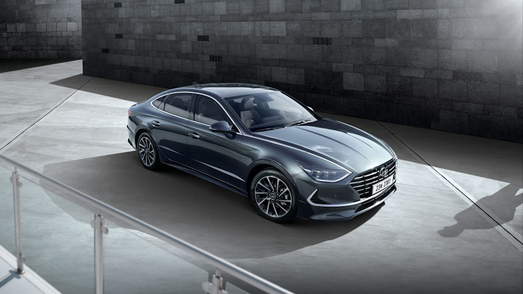 Hyundai Group design chief wants more differentiation between models and brands
