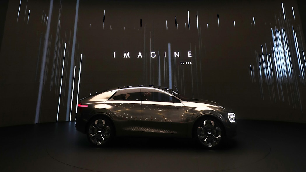 Imagine by Kia Concept