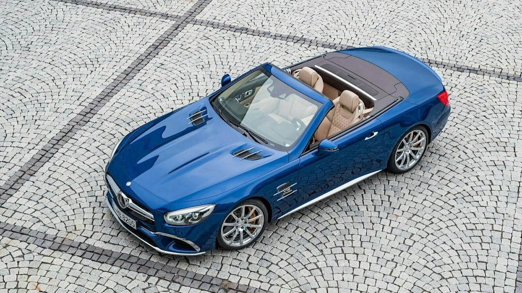 Most expensive vehicles to insure