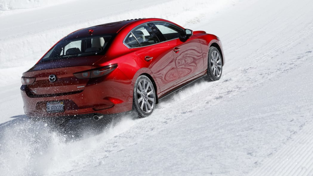 2019 Mazda3 AWD First Drive Review | Unconventionally incredible