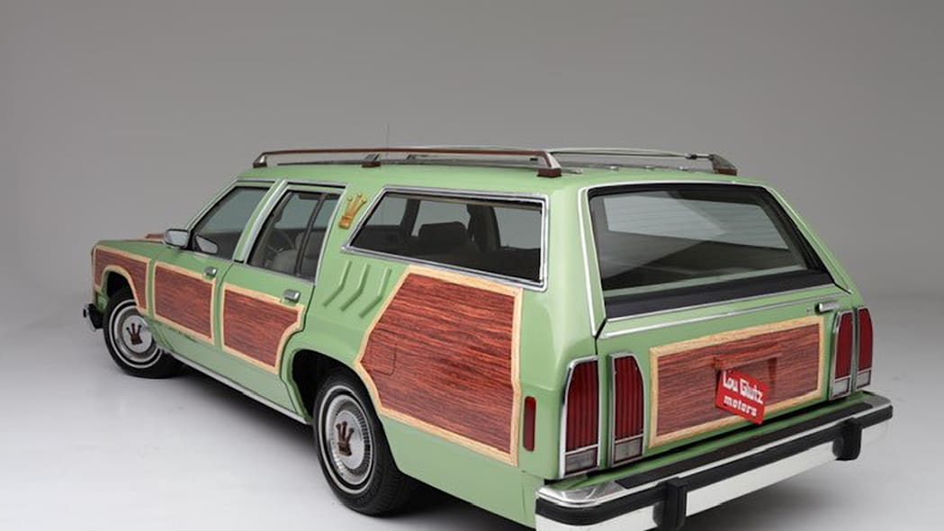 National Lampoon's 'Vacation' Family Truckster