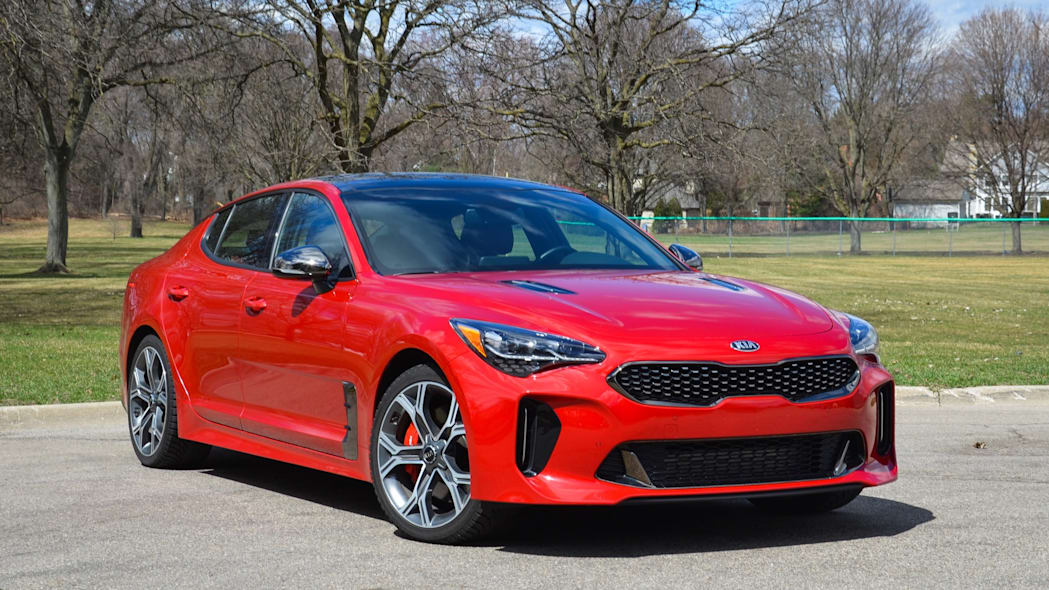 2018 Kia Stinger GT long-term wrap-up | Putting the grand in grand tourer