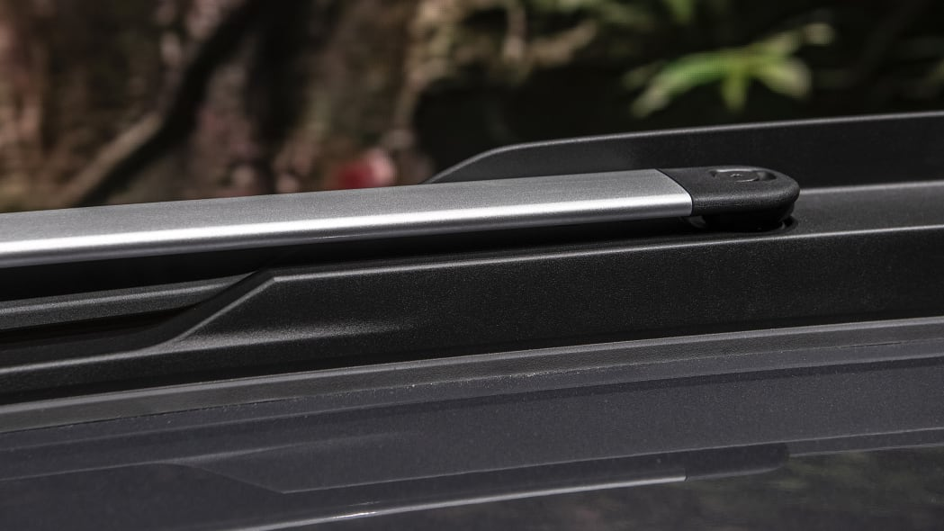 2020 Subaru Outback Roof Rack
