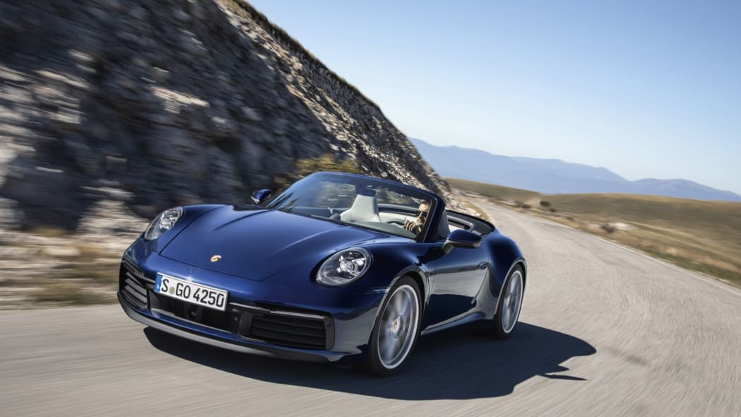 In every way that matters, the 911 is still a great Porsche