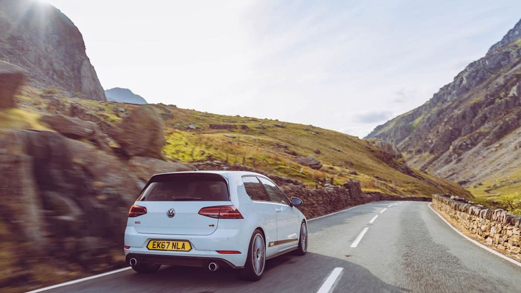 m52 Volkswagen GTI and Golf R tunes