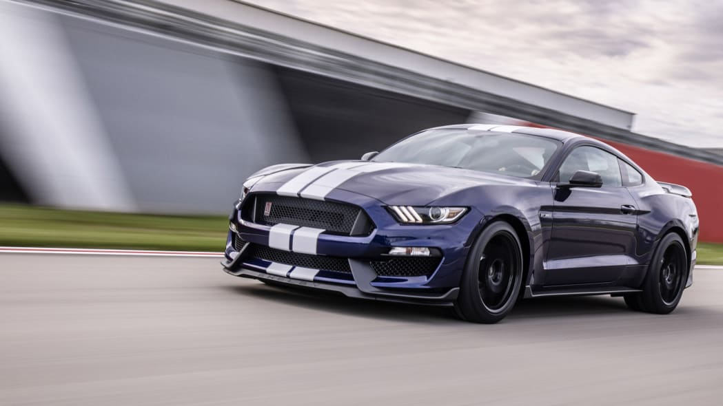 2019 Ford Shelby GT350 First Drive Review | That voodoo you do so well