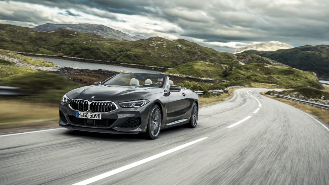 BMW brings long list of updates and a Drive Recorder to its 2020 lineup