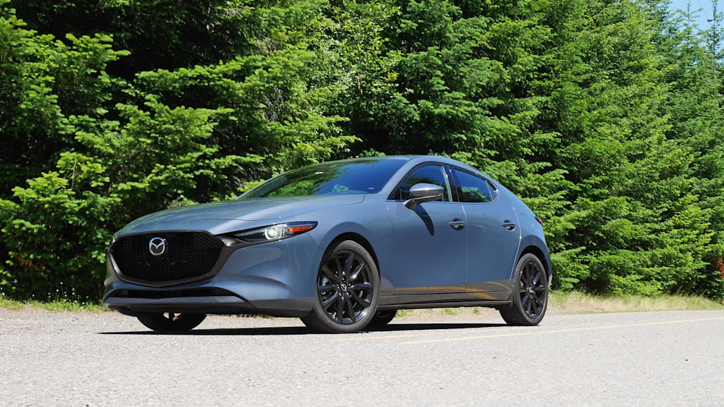 2019 Mazda3 Hatchback AWD Premium Second Drive | Gushing about an exceptional car