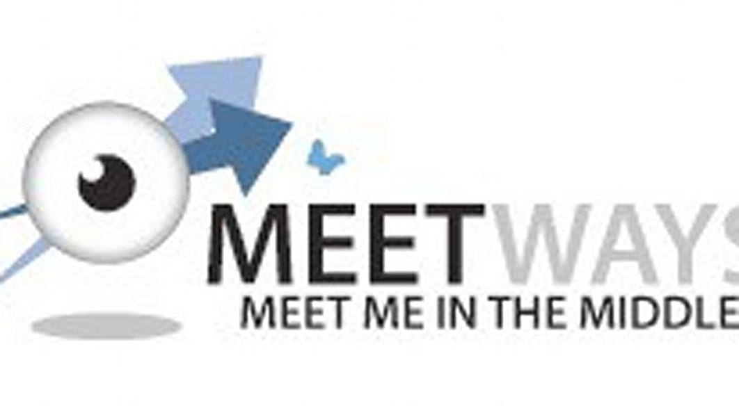 Meetways.com helps you find a fair meeting place
