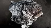 Are fuel efficiency standards killing the traditional American V8?
