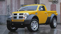 dodge rampage 2016. chrysler vp of product planning sees slot for small pickups dodge rampage 2016 u