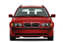 2004 bmw xi wagon