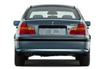 2003 BMW 325 New Car Test Drive