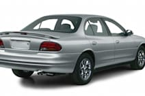 2001 oldsmobile intrigue reviews