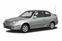 2002 hyundai accent manual transmission