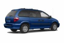 2007 Dodge Caravan Reviews Specs Photos