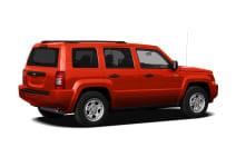 2009 Jeep Patriot Information