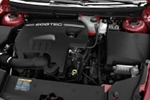 2012 Chevrolet Malibu Reviews, Specs, PhotosAutoblog