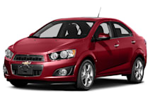 2015 Chevrolet Sonic Specs and Prices